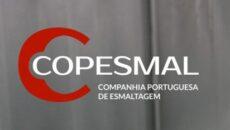 Copesmal, esmaltagem